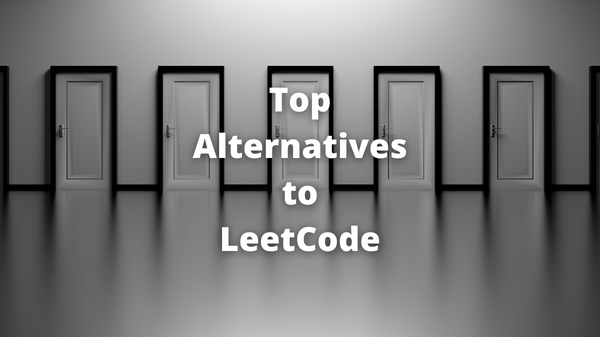 The Best Alternatives to LeetCode For Data Science