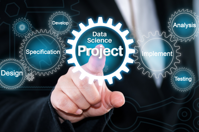 Data Analytics Project Ideas That Will Get You The Job