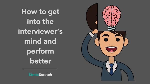 Understanding the Interviewer's Mindset in Data Science Interview