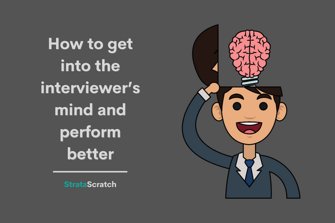 How to get into the interviewer's mind and perform better