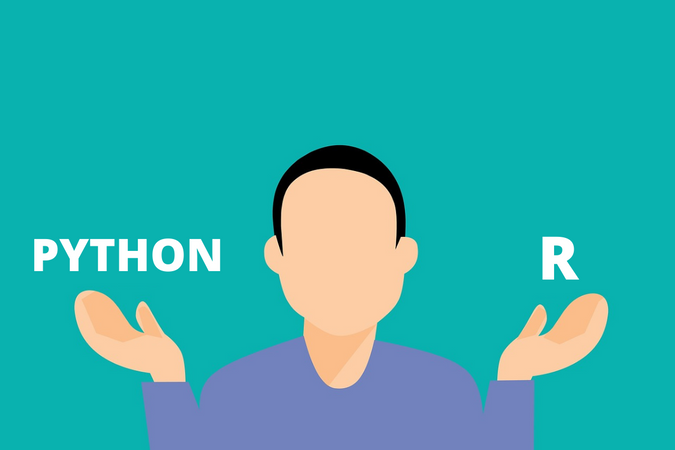 Python vs R for Data Science Analysis