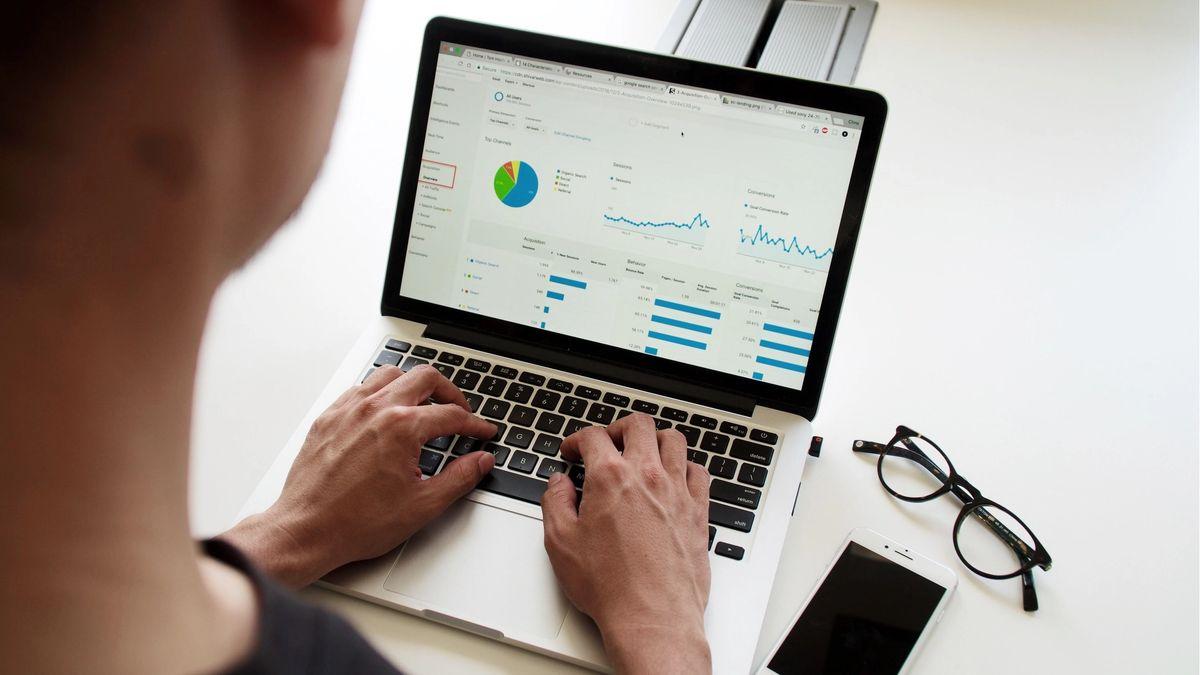 Fundamentals Of Data Analytics