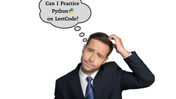 leetcode python solution