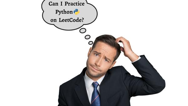 leetcode python solution
