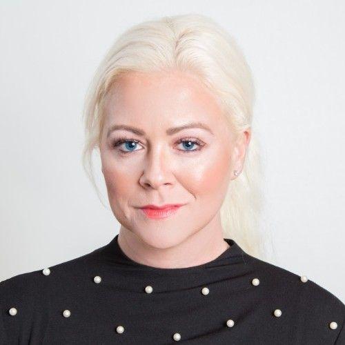 Trine Fjellberg Falnes