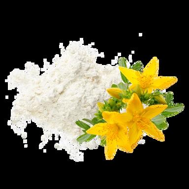 Melatonina naturale da fiori di Iperico