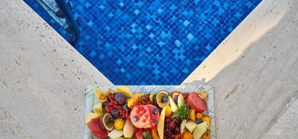 Cosa mangiare in estate per stare in forma