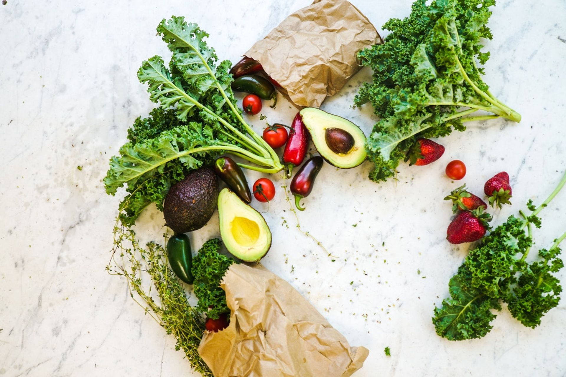 alimenti per combattere i radicali liberi