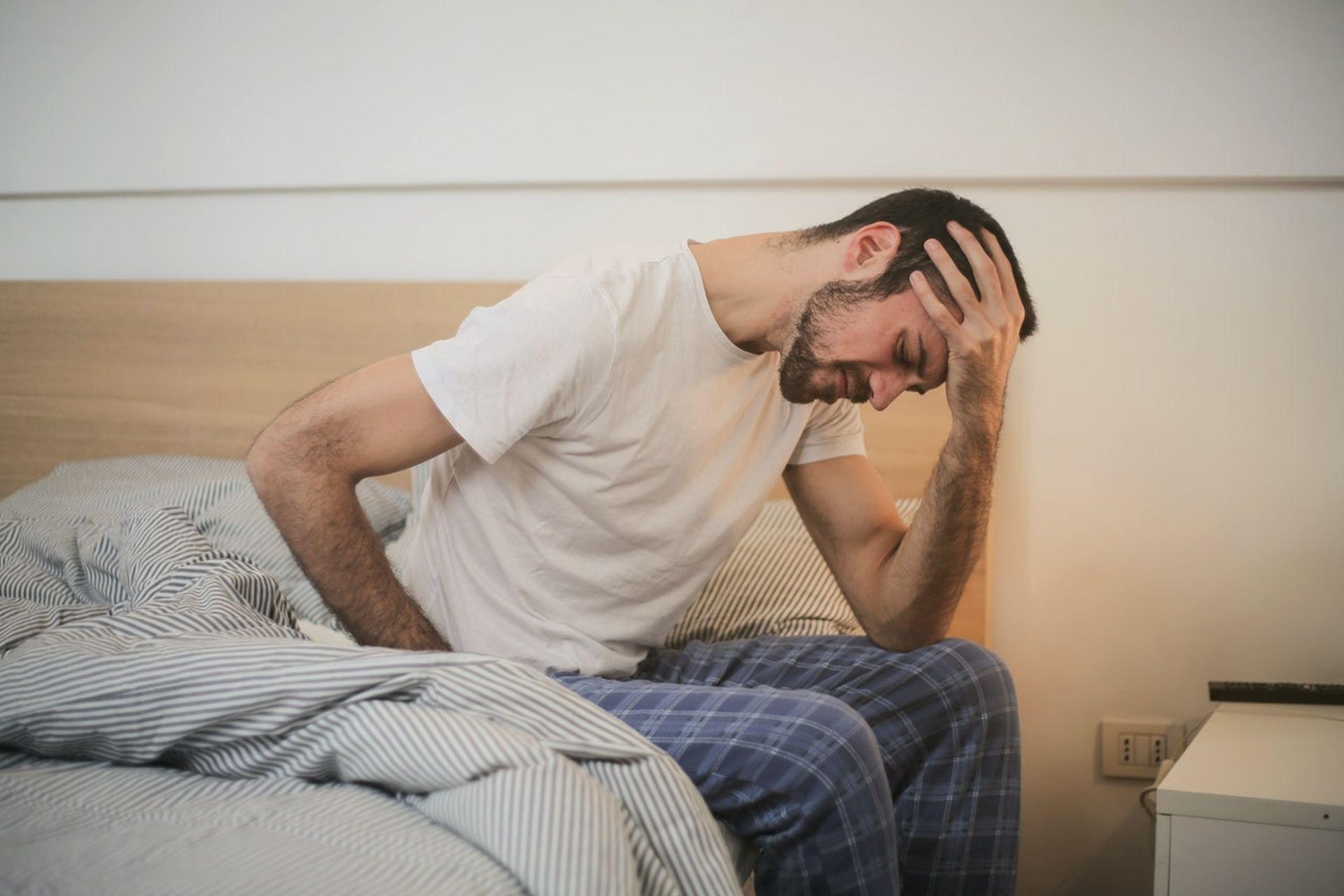 Mal di testa da caldo? 4 consigli per combatterlo