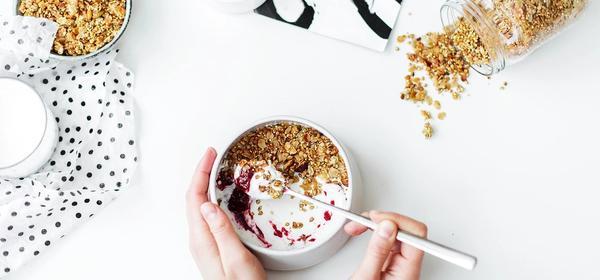 consigli per una dieta sana ed equilibrata