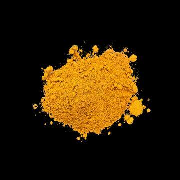 vitamina B2 in polvere