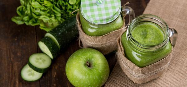 Frutta e verdura per eliminare le tossine dal corpo