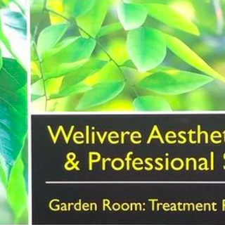 Welivere aesthetics clinic professional skin spa