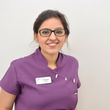 Dr Sanaa Kader