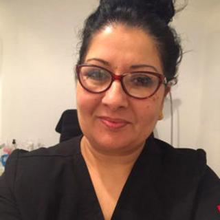 Saida Hussain