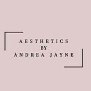 Aesthetics By Andrea Jayne