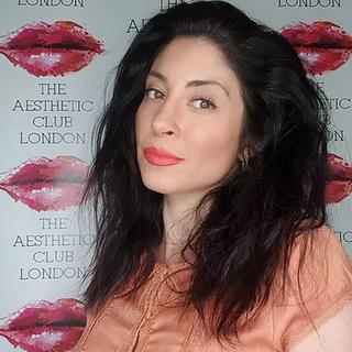 Hannah Azimzadeh
