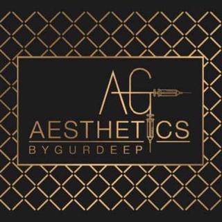 Aesthetics by Gurdeep