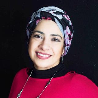 Dr Nora Aldaldawi