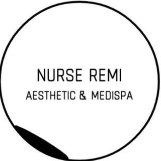 Nurse Remi Aesthetics