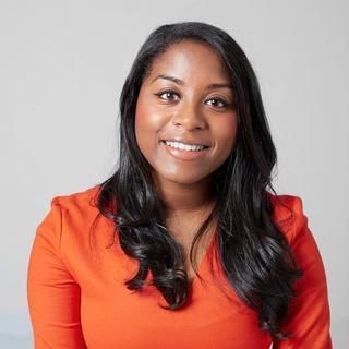 Dr Lauren Hamilton
