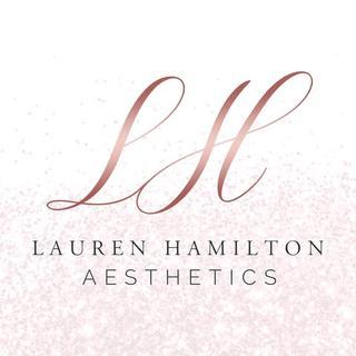 Lauren Hamilton aesthetics