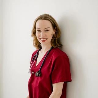 Claire Ashley