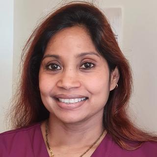 Dr. Sangeeta Peddinti