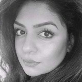 Anita Ram