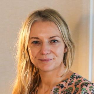 Sarah Nicolson