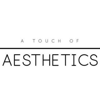 A Touch of Aesthetics