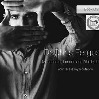 Dr Chris Ferguson