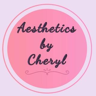 Aesthetics by Cheryl