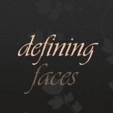 Defining faces