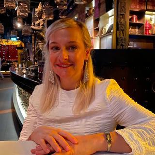 Carol Blackburn