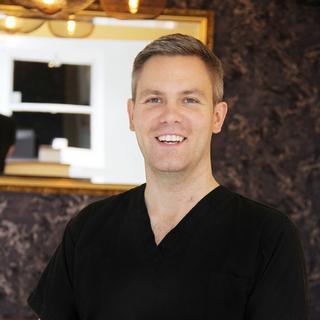 Dr Nick Sinden