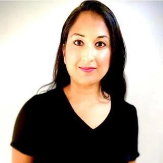 Leena Nanavati