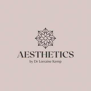 Aesthetics by Dr Lorraine Kemp