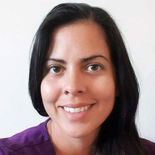 Victoria Galvis
