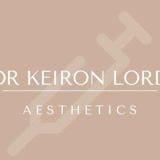 DR Keiron Lord Swinton