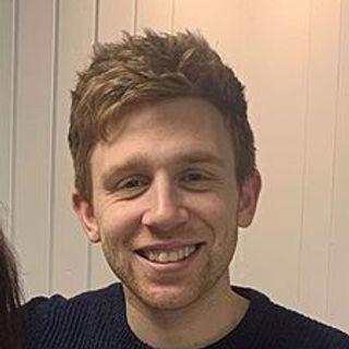 Jamie McKay