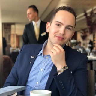 Dr Ahmed El Muntasar