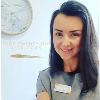 Dionne Fowles-O'Brien