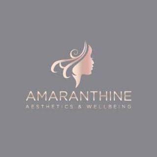 Amaranthine aesthetics