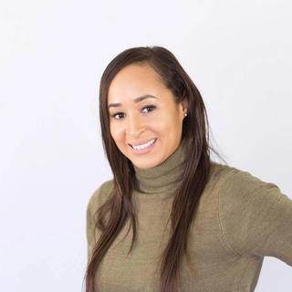 Dr Louise Pierre