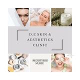 D.E Skin & Aesthetics Clinic