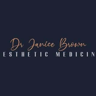 Dr Janice Brown Aesthetic Medicine