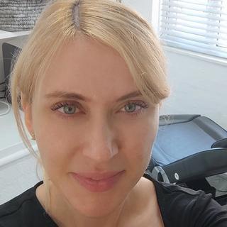 Silviya Ivanova