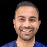 Dr Prashant Patel