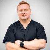 Dr Chris Airey